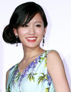 一語一会/女優・歌手 前田敦子さん
